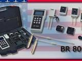 جهاز كشف الذهب تحت الارض BR 800 - صورة مصغرة
