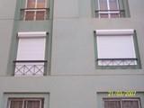 upvc windows rolling shutter - صورة مصغرة