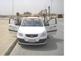 شركة الزواهد للحراسات الأمنية غياث ابو زيد - صورة مصغرة
