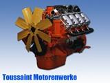 محركات ديزل جديدة او مجددة في المانيا مع كفالة - صورة مصغرة