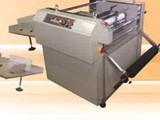 مكينة تقطيع رول سلوفان لمابعد الطباعة جودة عالية - صورة مصغرة