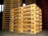 بالتات خشب وبلاستيك للبيع - صورة مصغرة