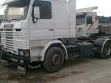 للبيع شاحنة نوع Scania 113360 موديل 1991 - صورة مصغرة