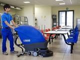 ماكينات غسيل وتنظيف الأرضيات - صورة مصغرة