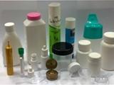 عبوات بلاستيكية وقطرات عينية معقمة ومعاير شرابات دوائيةوعبوات شامبو - صورة مصغرة