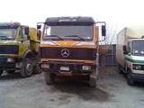 تقطيع سيارات وشاحنات ومعدات وتصدير الي جميع الدول العربية - صورة مصغرة