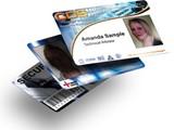 طباعة كروت بلاستيكية ID Cards printing - صورة مصغرة