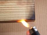 Fire retardant chemicals مؤخرات الاشتعال معاجة الاقمشةو الخشاب - صورة مصغرة