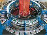 ماكينة إنتاج الشبكات البلاستيكية - صورة مصغرة