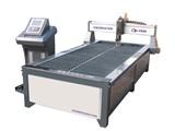 ماكينة بلازما لتقطيع وتشكيل المعادن والحديد cnc plasma machine - صورة مصغرة