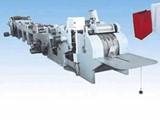 ماكينة إنتاج الأكياس الورقية - صورة مصغرة