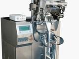 ماكينة تعبئة الحبيبات الأوتوماتيكية تماما - صورة مصغرة
