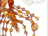 تصميم اكسسوارات نسائية مجوهرات تقليدية - صورة مصغرة
