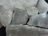 ملح صخري كلوريد الصوديوم - صورة مصغرة