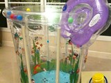 Swim pool for baby