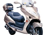 SCOOTER YB150T 2