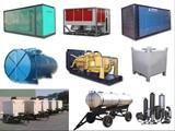 تصنيع حاويات عازلة للصوت و العوامل الجوية ووحدات قياس الاحمال و الخزان - صورة مصغرة