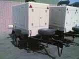 Generator Trailers - صورة مصغرة