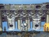 قطع محركات شاحنات - صورة مصغرة