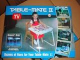 ترابيزة تيبل ميت الشهيرة Table Mate - صورة مصغرة
