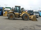 CAT 962 G Radlader �����