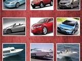 لبيع تسويق القوارب و السيارات - صورة مصغرة