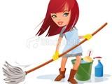 شركات تنظيف الانتريهات فى الشيخ زايد 7 - صورة مصغرة