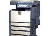 ألة تصوير وطباعة المستندات توشيبا استديو ألوان 3510c - صورة مصغرة