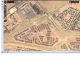 للبيع ارض ابني بيتك بالمنطقه السادسه قطاع هاء - صورة مصغرة