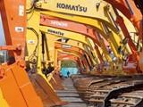 المؤسسة الدولية لتجارة المعدات الثقيلة والشحن والتفريغ - صورة مصغرة
