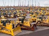 للبيع معدات ثقيلة - صورة مصغرة
