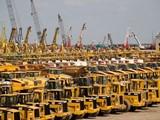 قطع غيارمعدات ثقيلة من المؤسسة الدولية لتجارة المعدات الثقيلة والشحن - صورة مصغرة