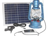 SOLAR LED LANTERN for sale - صورة مصغرة