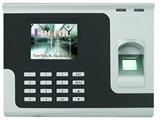 احدث اجهزة البصمة بالكارت و الوجه realand zd - صورة مصغرة