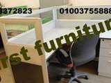 استلم اثاث مكتبك او شركتك فور التعاقد من معارض فرست فرنتشر - صورة مصغرة