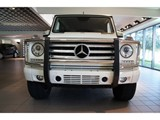 Used 2013 Mercedes Benz G Class G550 4MATIC