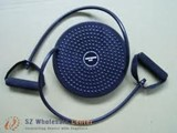 تويستى او waist twisting disc او القرص الرياضى للرجال و النساء - صورة مصغرة