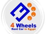 ايجار سيارات فى مصر تاجير سيارات بالقاهرة مع فور ويلز - صورة مصغرة