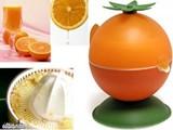 عصارة البرتقال والليمون - صورة مصغرة