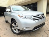 For Sale My 2011 Toyota Highlander Still in good condition