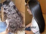 فرد وعلاج الشعر بالبوتكس من مركز صبرى - صورة مصغرة
