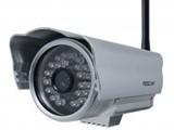 انظمة تحكم ومراقبة IP CAMERA - صورة مصغرة