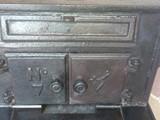 ستوف حطب قديم قاطرجي نمرو 7 - صورة مصغرة