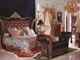 مفروشات ملكية بولندية غرف نوم - صورة مصغرة