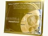 قناع الذهب و الكولاجين فرنسية - صورة مصغرة