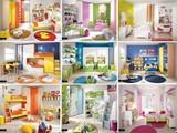 اشيك الموديلات من غرف نوم الاطفال بالتقسيط - صورة مصغرة