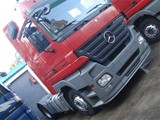 ������ ������ Actros 1844 mp2 �����2008