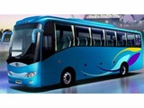 بصات سياحية وحافلات من الصين مباشرة - صورة مصغرة