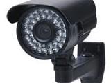 4 كاميرا مراقبة خارجيه بسعر خيالى - صورة مصغرة