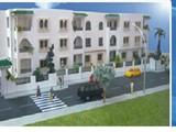 شقق كبيرة و فاخرة للبيع بسكرة تونس العاصمة - صورة مصغرة